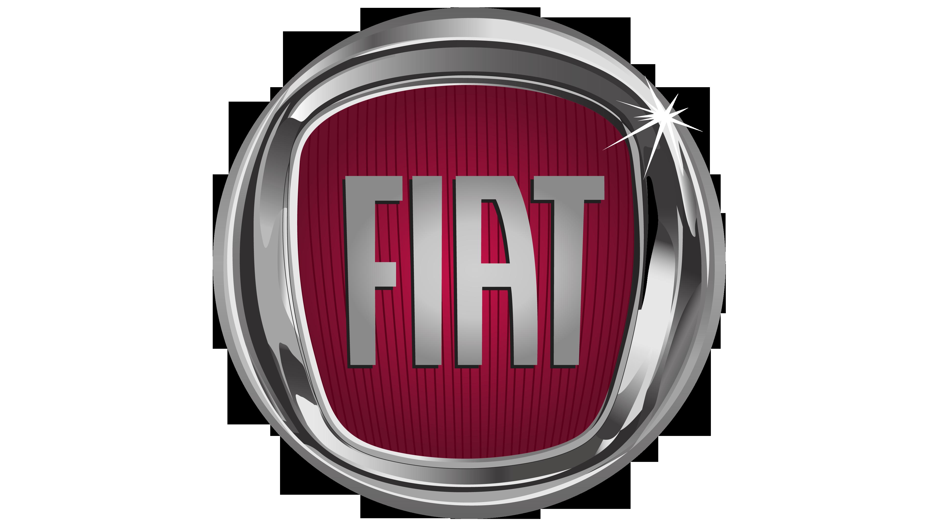 Fiat logo Bedeutung [ZEICHEN logo, png].