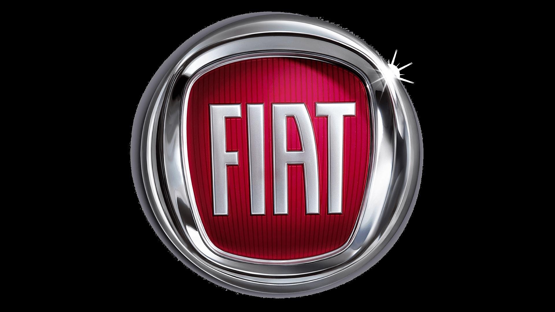 Car Logo Fiat transparent PNG.