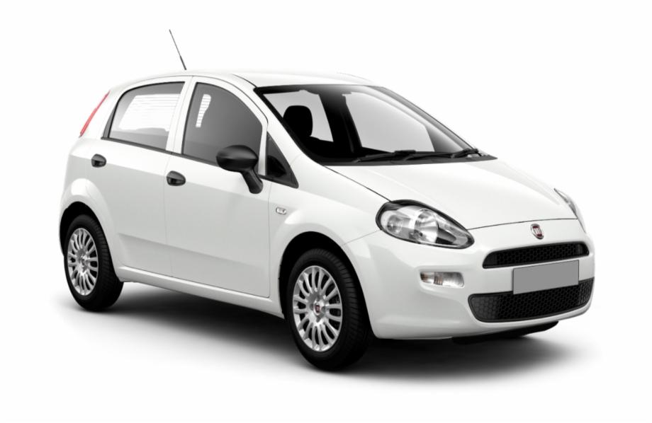 Fiat Punto Png , Png Download.