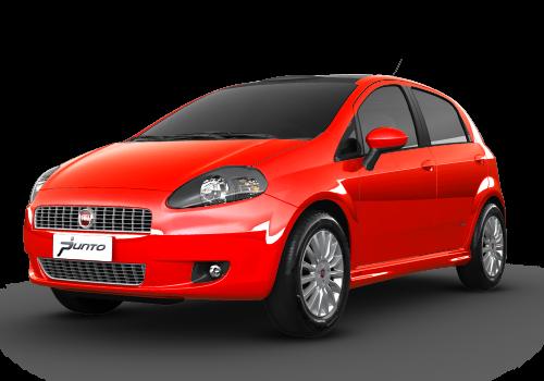 Fiat punto png #12735.