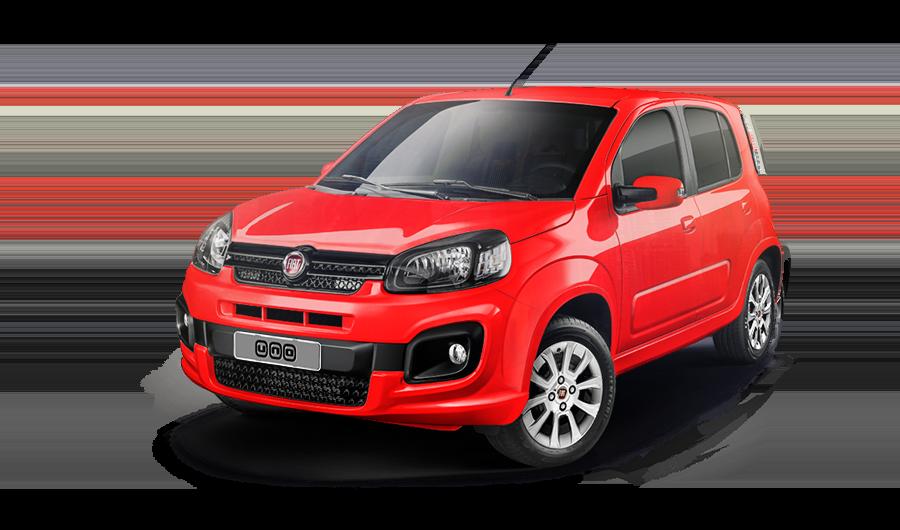 Fiat Uno Like 2020.