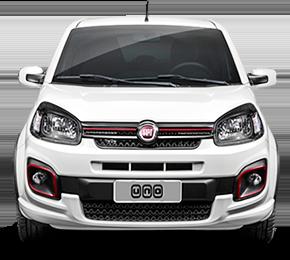 Fiat Uno 2020.