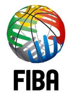 FIBA Basketball.