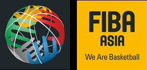 FIBA Asia Logo Vector (.CDR) Free Download.