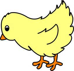 Watch more like Chick Clip Art.