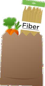 Fiber Clipart.