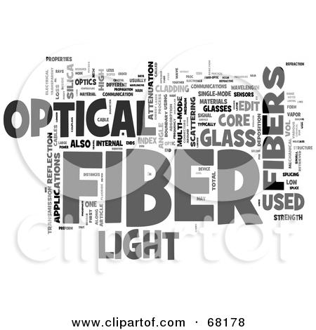 Fibers clipart #3