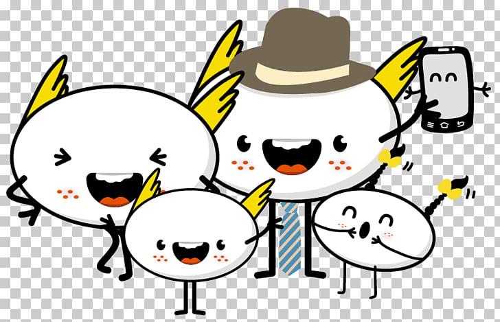 White Recreation Cartoon , fibra optica PNG clipart.