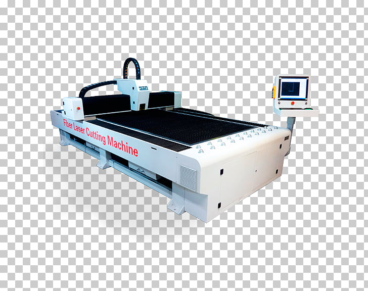 Machine Laser cutting Fiber laser.