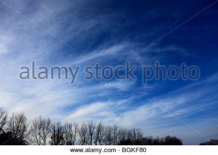 Forecast Weather Meteorology Stock Photo, Royalty Free Image.