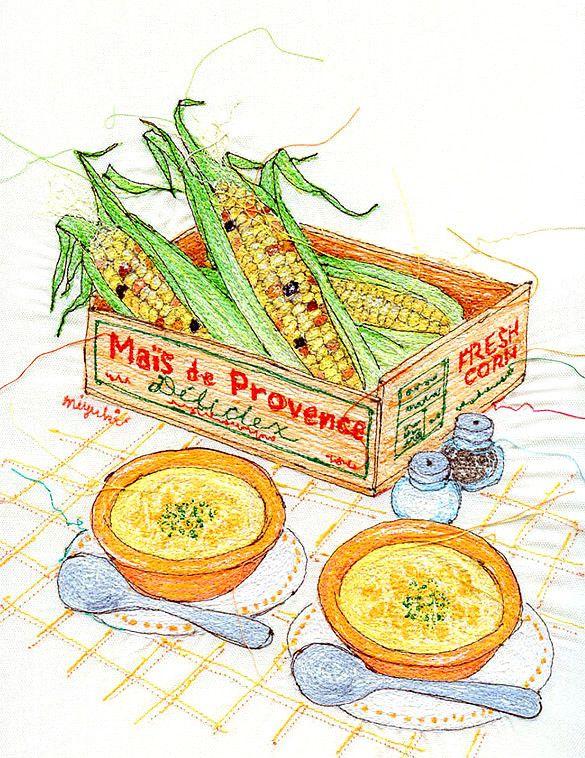 1000+ images about Vegetables illustrations on Pinterest.