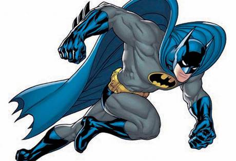 Clip Art From The Batman Clipart.