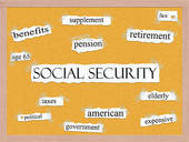 Clipart of Pension Word Cloud Concept Angled k19213581.