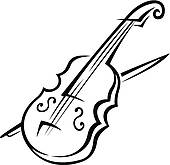 Fiddle Clip Art and Illustration. 897 fiddle clipart vector EPS.