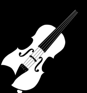 Fiddle clip art.