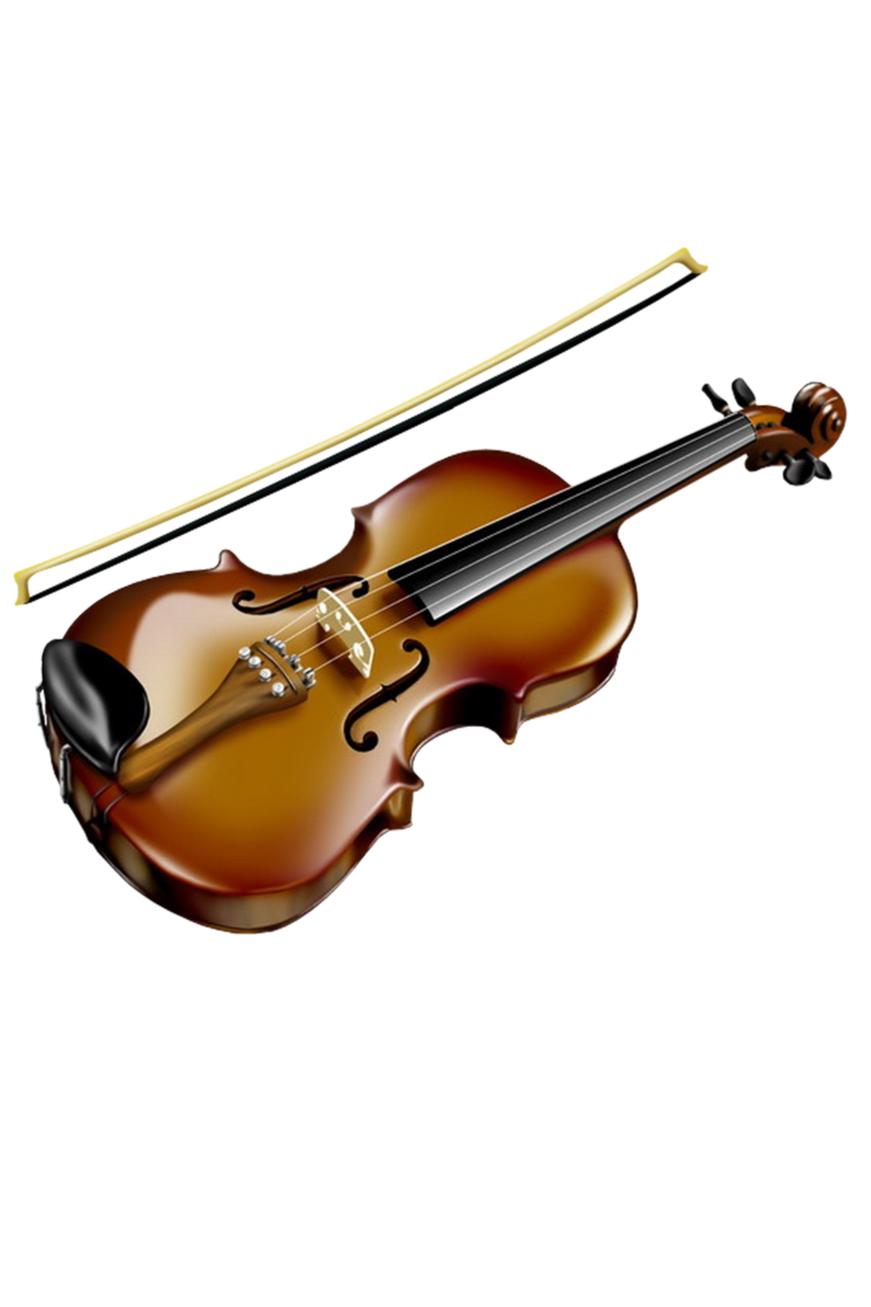 Download Free png Violin Clipart.