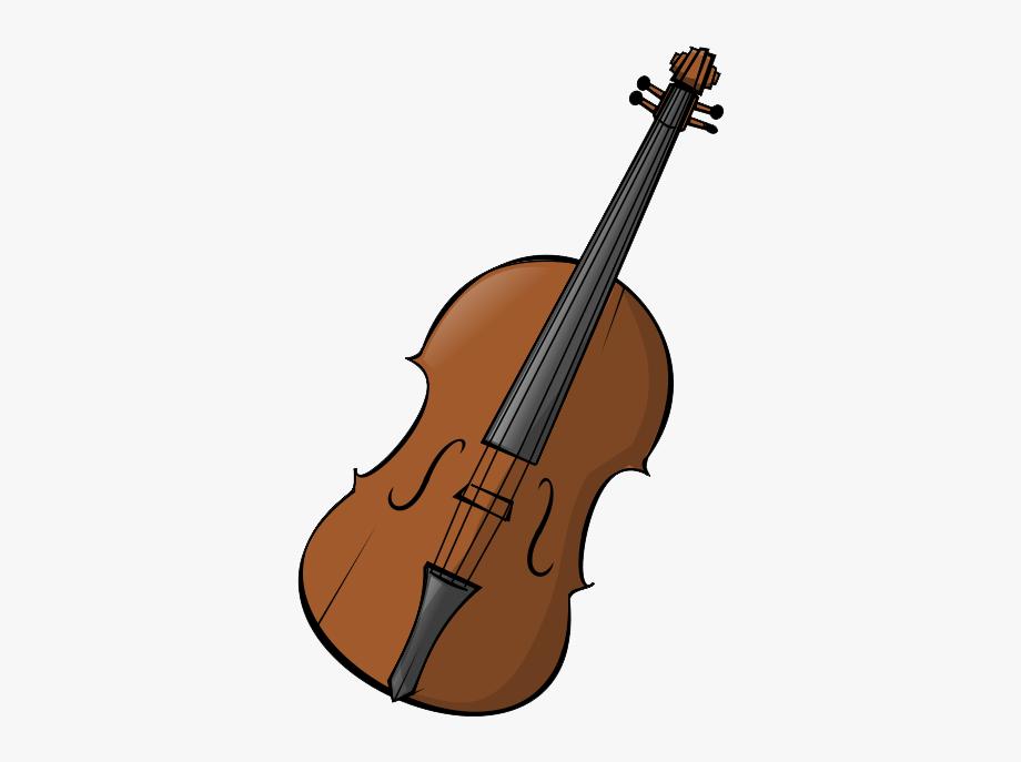 Violin Clip Art Free Clipart Images.