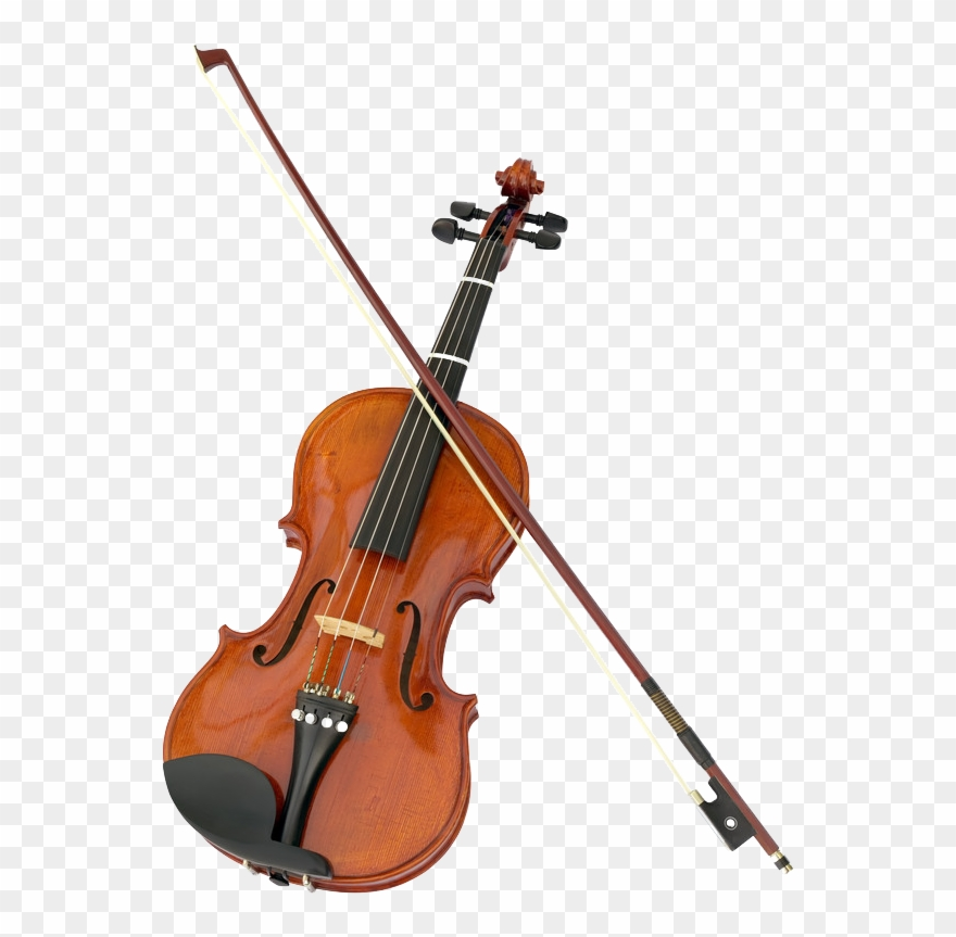 Instruments Clipart Fiddle.