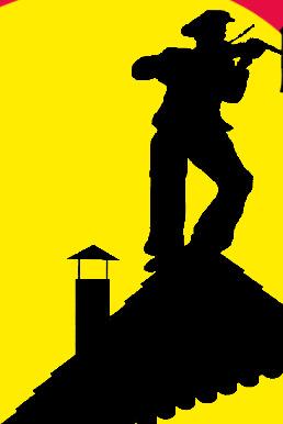 Fiddler on the Roof JR..