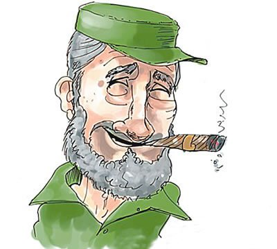 Castro: A significant but ambiguous legacy.