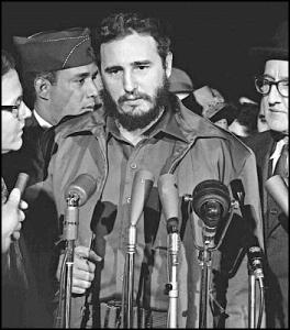 Fidel Castro Clip Art Download.
