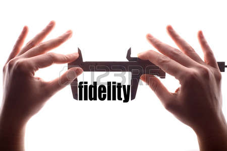 Fidelity clipart.