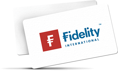 Fidelity International's investment team reviews strategy.