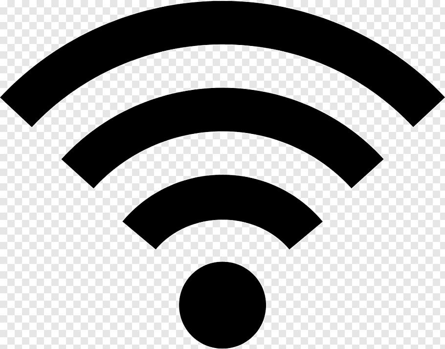 Wireless Fidelity logo, Wi.