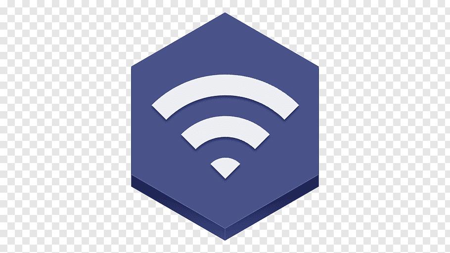Wireless fidelity logo, angle brand, Wifi 2 free png.