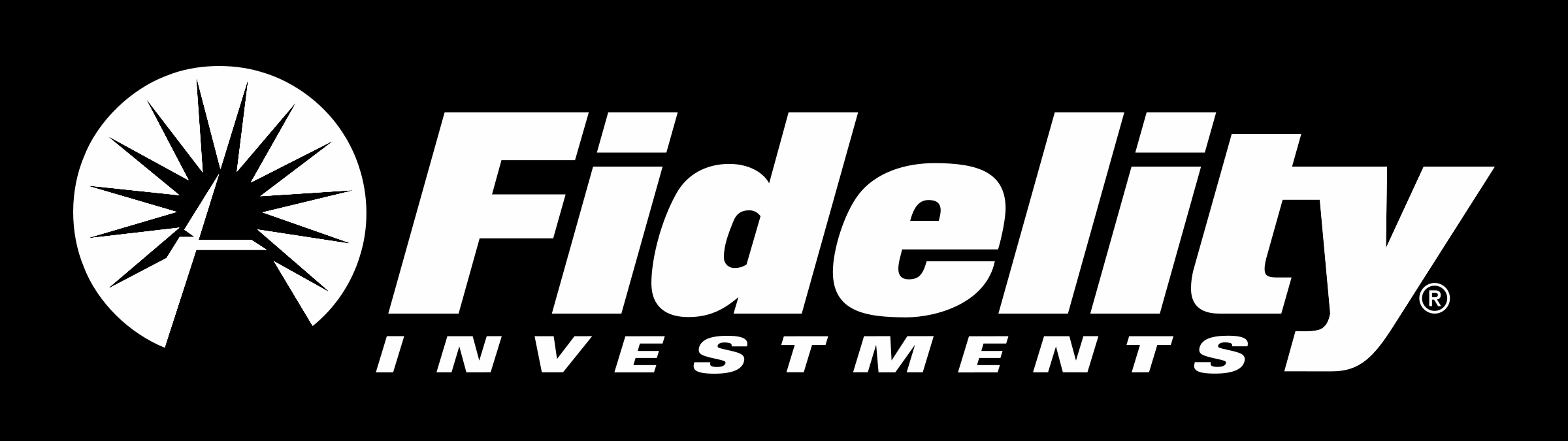 Fidelity Investments Logo PNG Transparent & SVG Vector.
