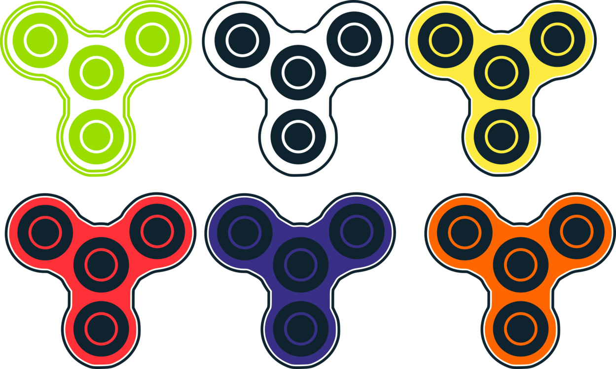 Line,Fidget Spinner,Computer Icons Vector Clipart.