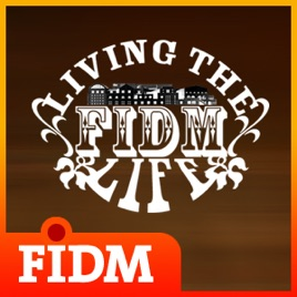 "Living the FIDM Life"" auf Apple Podcasts."