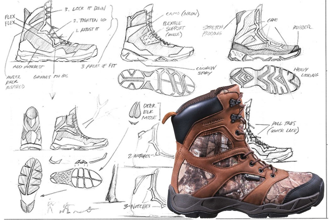 How To Choose Best Hunting Boots Field And Stream.