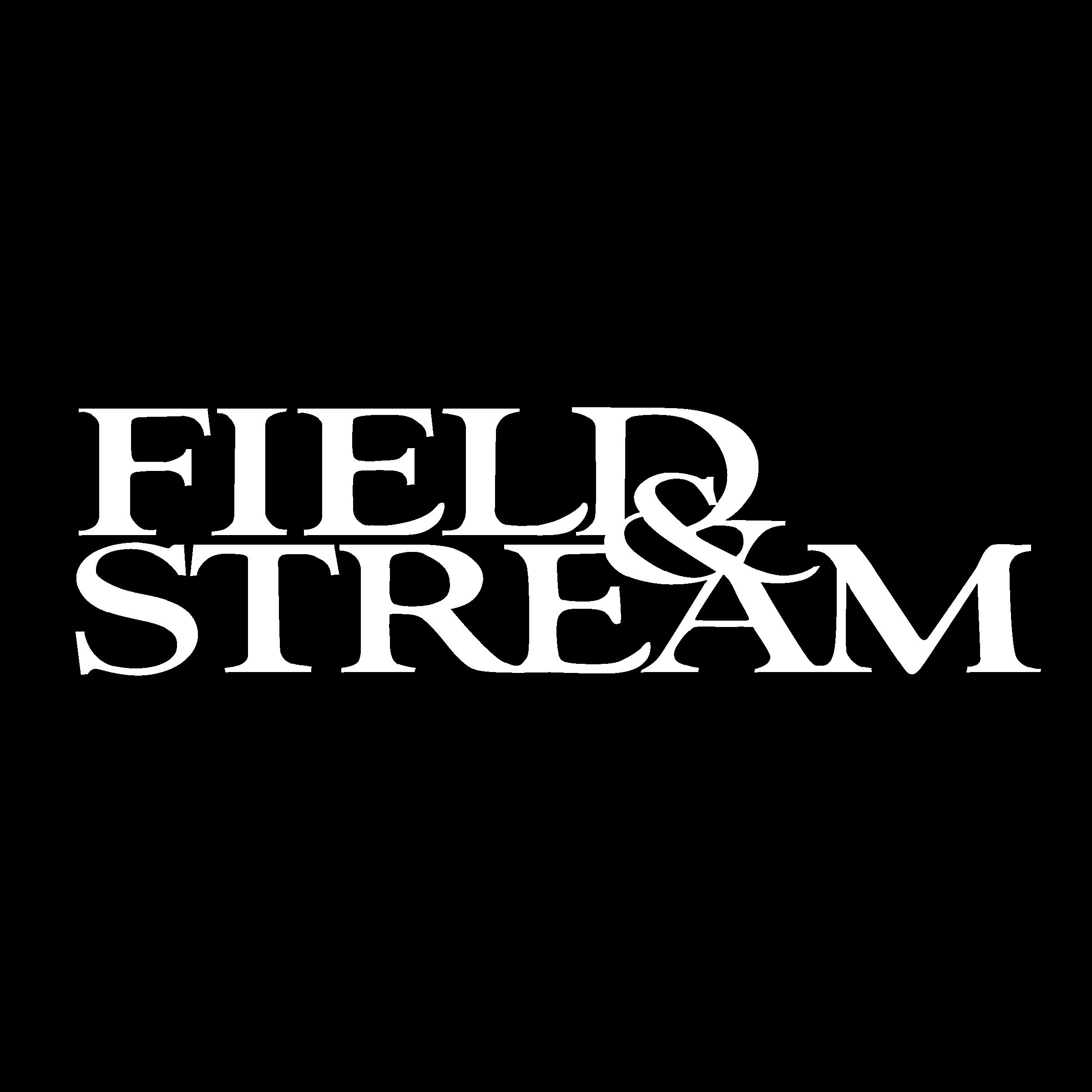Field & Stream Logo PNG Transparent & SVG Vector.