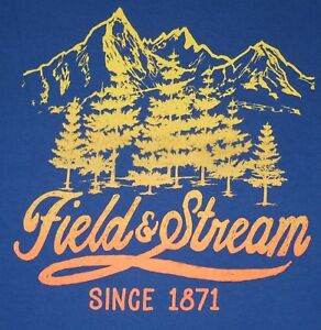 Details about Field & Stream.