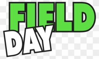 Tomorrow Is Field Day Unfortunately The Temperature Clipart.