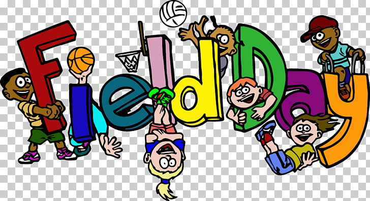 Field Day School , Field Day PNG clipart.