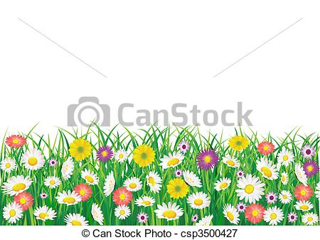 Field flower Illustrations and Clipart. 26,718 Field flower.
