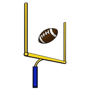 Free Goal Post Cliparts, Download Free Clip Art, Free Clip.
