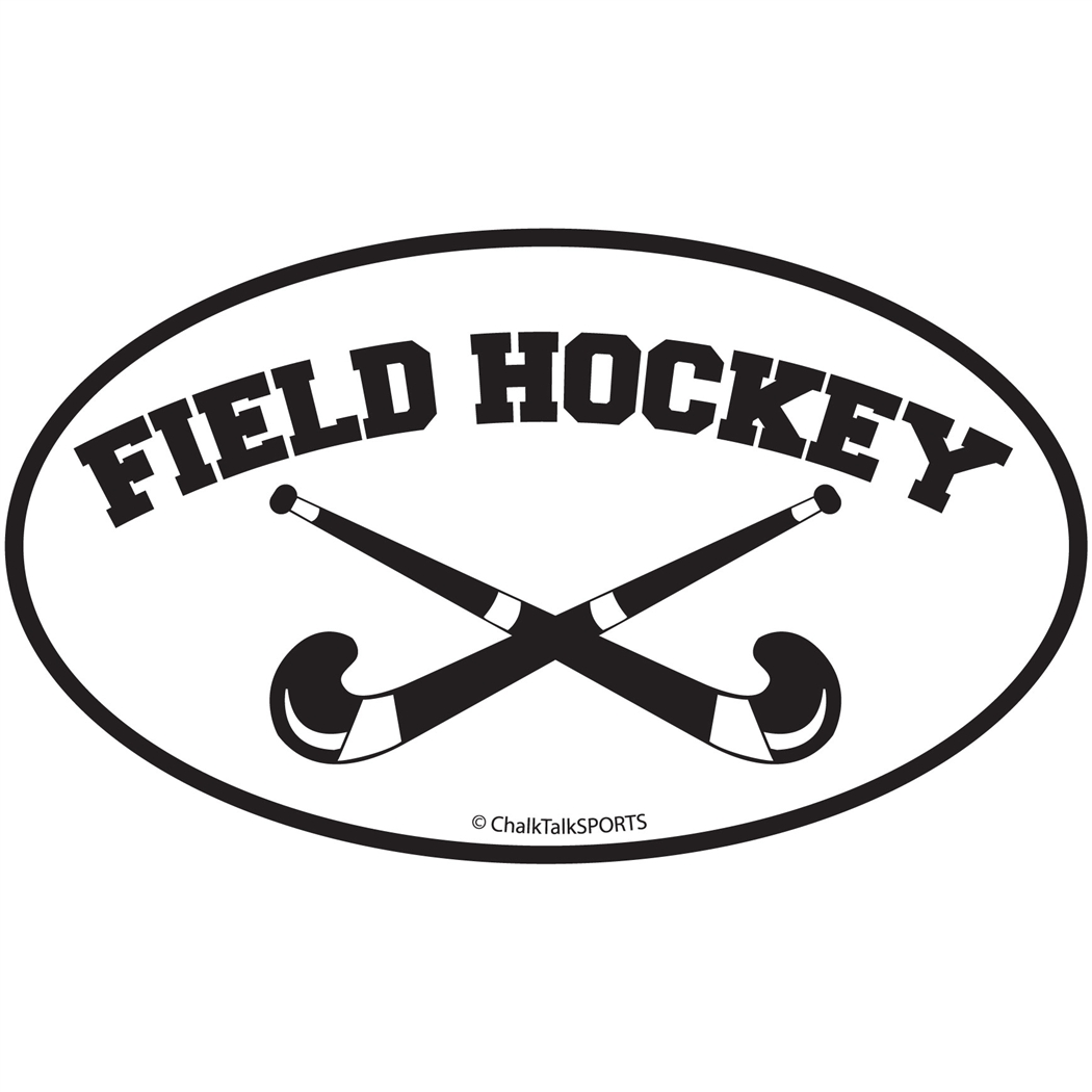Clip Art. Field Hockey Clipart. Stonetire Free Clip Art Images.
