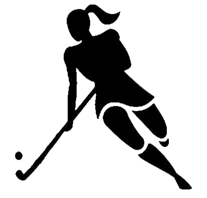 Field Hockey Clipart Image Png.
