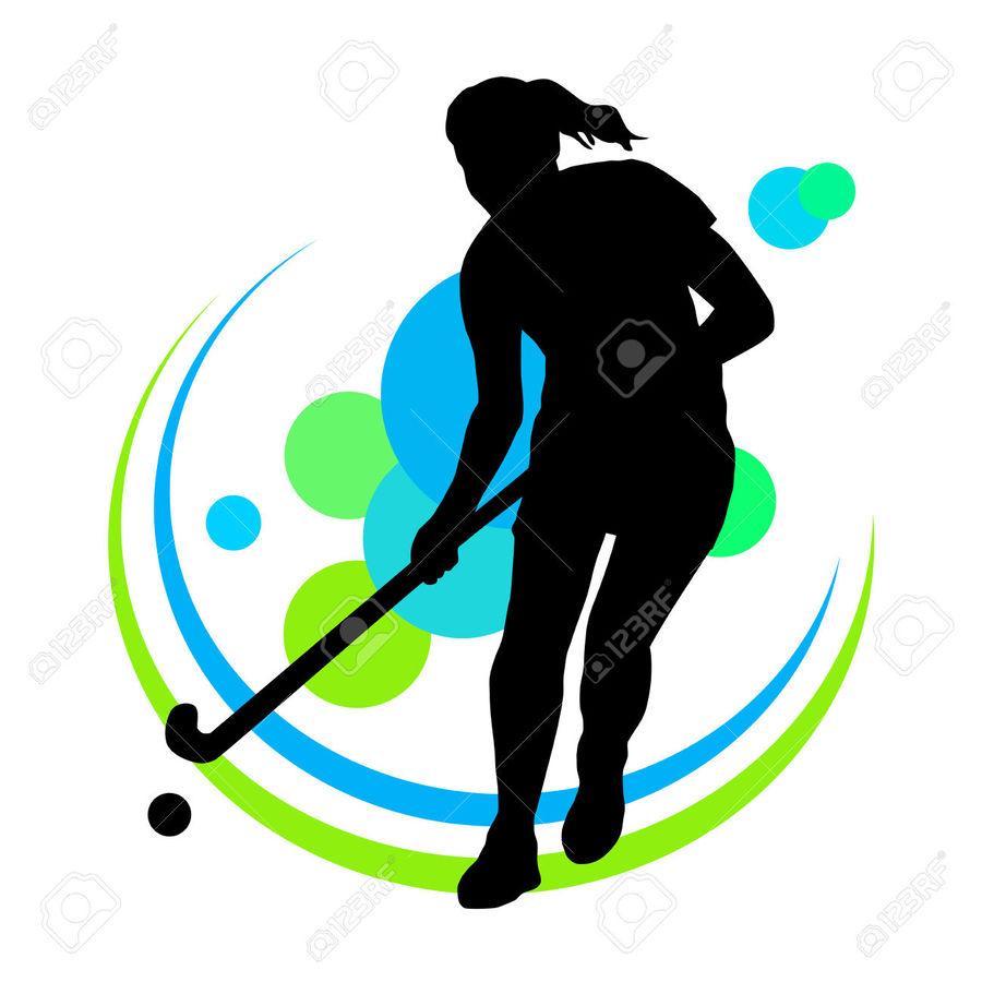 Download field hockey player clipart Field hockey Clip art.