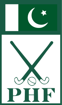 Pakistan Hockey Federation.