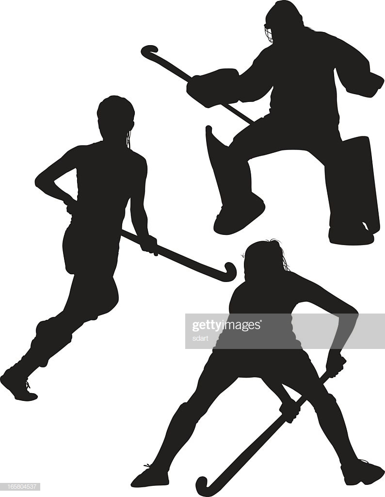 60 Top Field Hockey Stock Illustrations, Clip art, Cartoons, & Icons.
