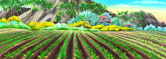 Free Crop Field Cliparts, Download Free Clip Art, Free Clip.