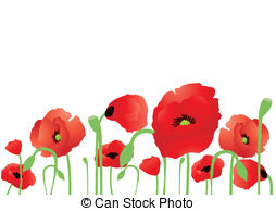 Poppies Clip Art and Stock Illustrations. 8,224 Poppies EPS.