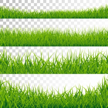 Green Field PNG Images.