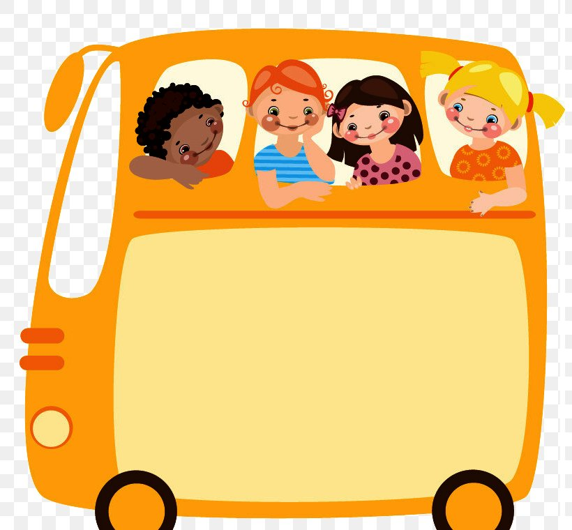 Field Trip Bus Travel Clip Art, PNG, 800x760px, Field Trip.