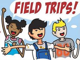 Free Field Trip Clipart.
