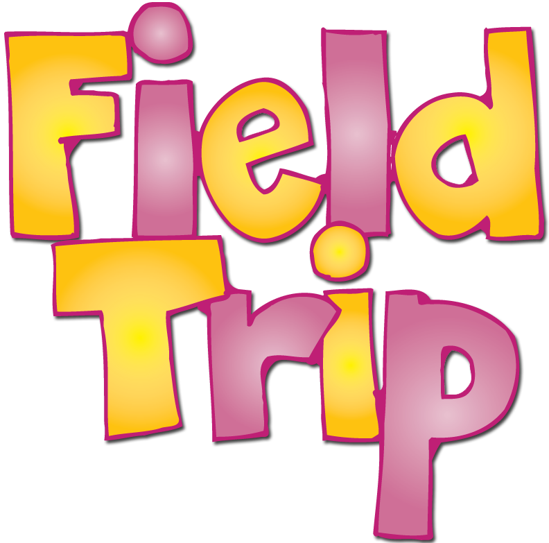 Free Clipart School Field Trip.